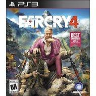 Фото Far Cry 4. (PS3 русская версия)