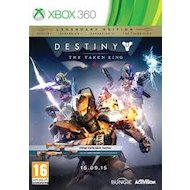 Фото Destiny: The Taken King Legendary Edition (Xbox 360 английская версия)