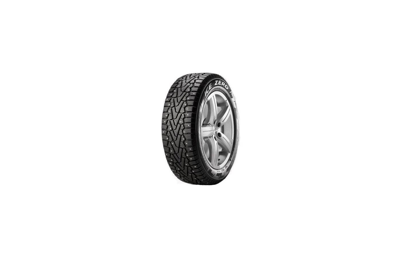 Шина Pirelli Ice Zero 255/55 R20 TL 110T XL шип