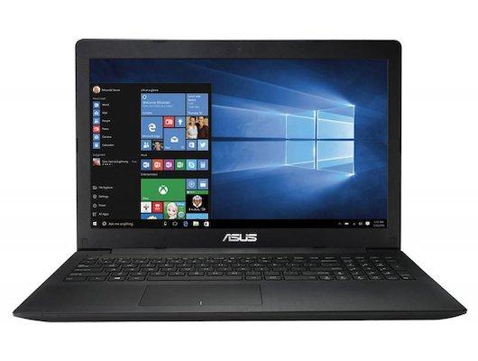 Ноутбук ASUS X553SA-XX188D /90NB0AC1-M02840/ intel N3150/4Gb/500Gb/15.6/intel HD/Cam/BT/WiFi/DOS