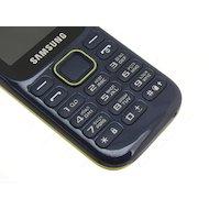 Фото Мобильный телефон Samsung SM-B310E blue