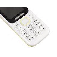 Фото Мобильный телефон Samsung SM-B310E white