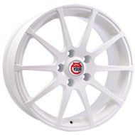 Фото Диск Ё-wheels E04 5.5x14/4x100 D60.1 ET45 W