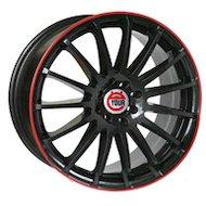 Фото Диск Ё-wheels E05 6x15/4x98 D58.6 ET38 BKRS
