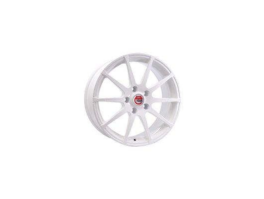 Диск Ё-wheels E04 6x15/4x100 D60.1 ET45 W
