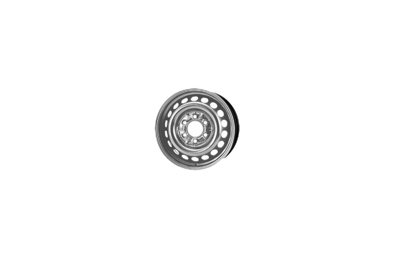 Диск Trebl X40018 7x17/6x139.7 D100.1 ET38 S
