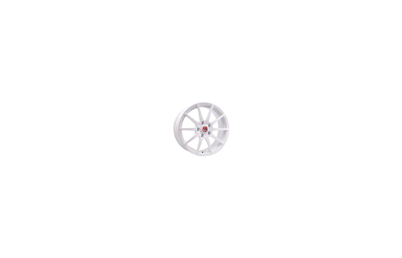 Диск Ё-wheels E04 5.5x14/4x100 D60.1 ET45 W