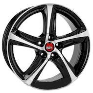 Фото Диск Ё-wheels E09 5.5x14/4x98 D58.6 ET38 MBF