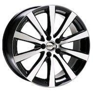 Фото Диск Ё-wheels E14 5.5x14/5x100 D57 ET38 GMF