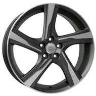 Фото Диск Ё-wheels E18 6.5x16/5x114.3 D66.1 ET45 MBF