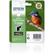 Фото Картридж струйный Epson C13T15904010  оптимизатор глянца для Stylus Photo R2000