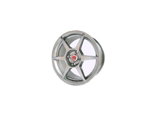 Диск Ё-wheels E08 6x15/4x100 D54.1 ET48 S