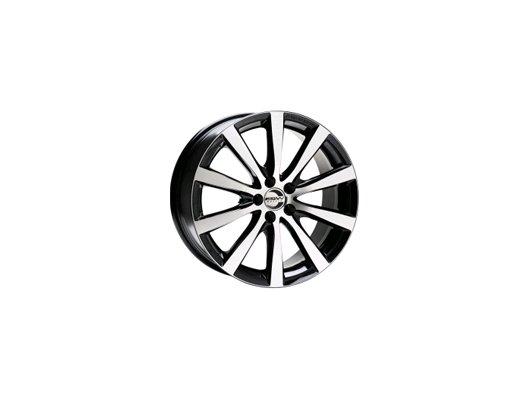 Диск Ё-wheels E14 6.5x16/5x100 D56.1 ET48 GMF