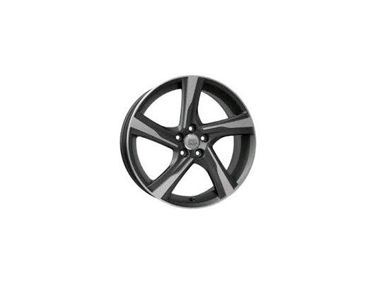 Диск Ё-wheels E18 5.5x14/4x98 D58.6 ET35 MBF