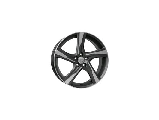 Диск Ё-wheels E18 6.5x16/5x114.3 D66.1 ET45 MBF