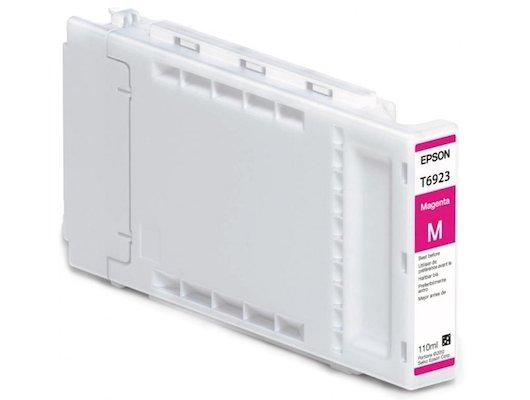 Картридж струйный Epson C13T692300 картридж (Magenta для T3000/5000/7000 (110ml) (пурпурный))