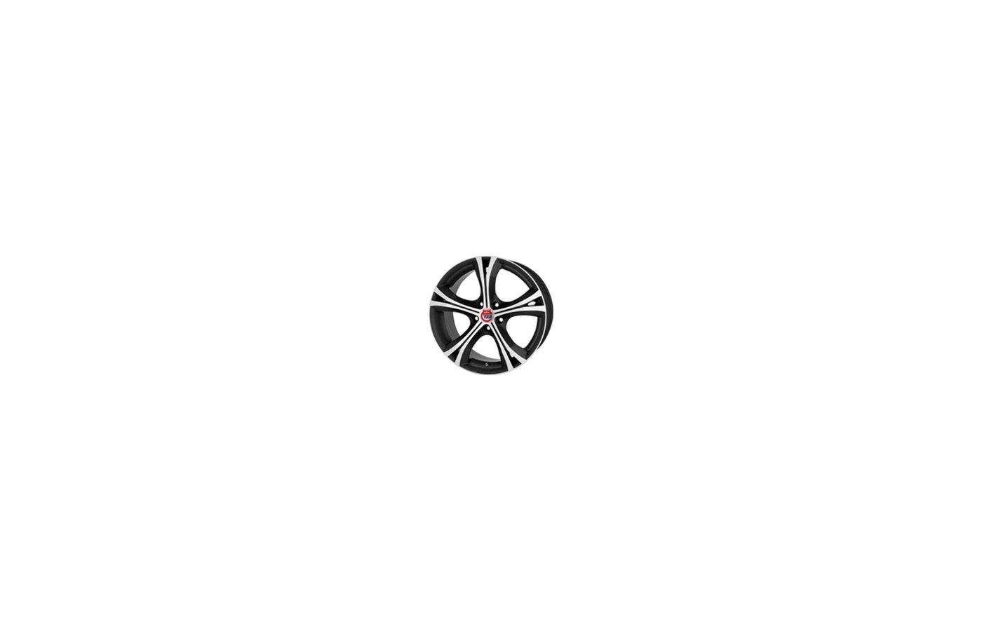Диск Ё-wheels E11 5.5x14/4x98 D58.6 ET35 MBF