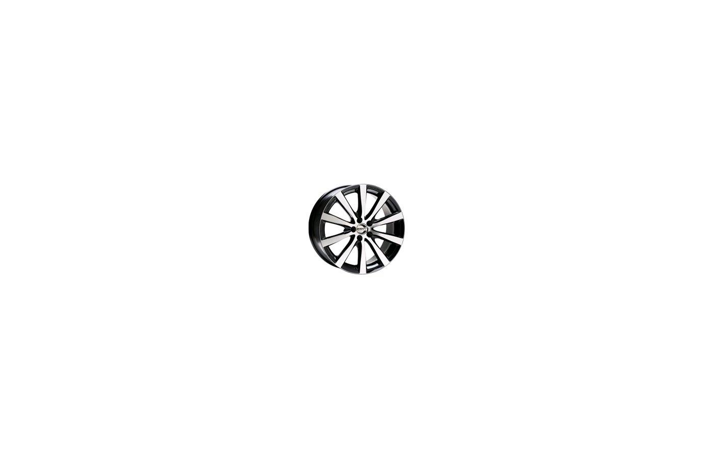 Диск Ё-wheels E14 5.5x14/5x100 D57 ET38 GMF
