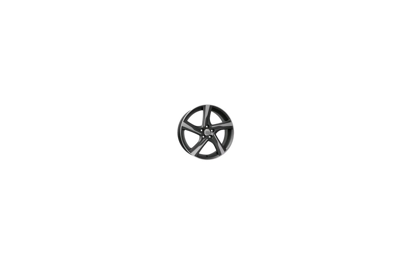 Диск Ё-wheels E18 6x15/4x100 D54.1 ET48 MBF