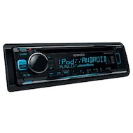 Фото Автомагнитола KENWOOD KDC-300UV