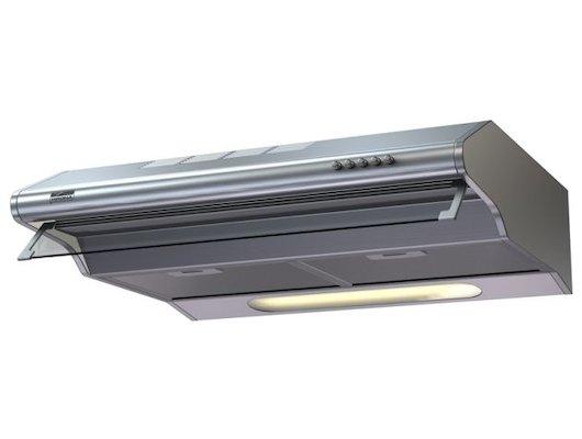 Вытяжка KRONA KELLY 600 inox 2M (фильтр в комплекте)