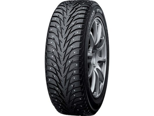 Шина Yokohama Ice Guard IG35 Plus 265/60 R18 TL 110T шип