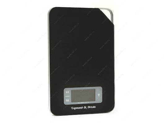 Весы кухонные ZIGMUND SHTAIN DS-25 TB