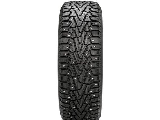 Шина Pirelli Ice Zero 265/65 R17 TL 112T шип