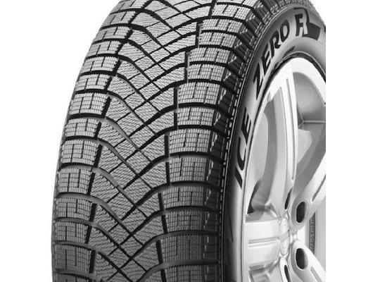 Шина Pirelli Ice Zero FR 215/60 R17 TL 100T XL
