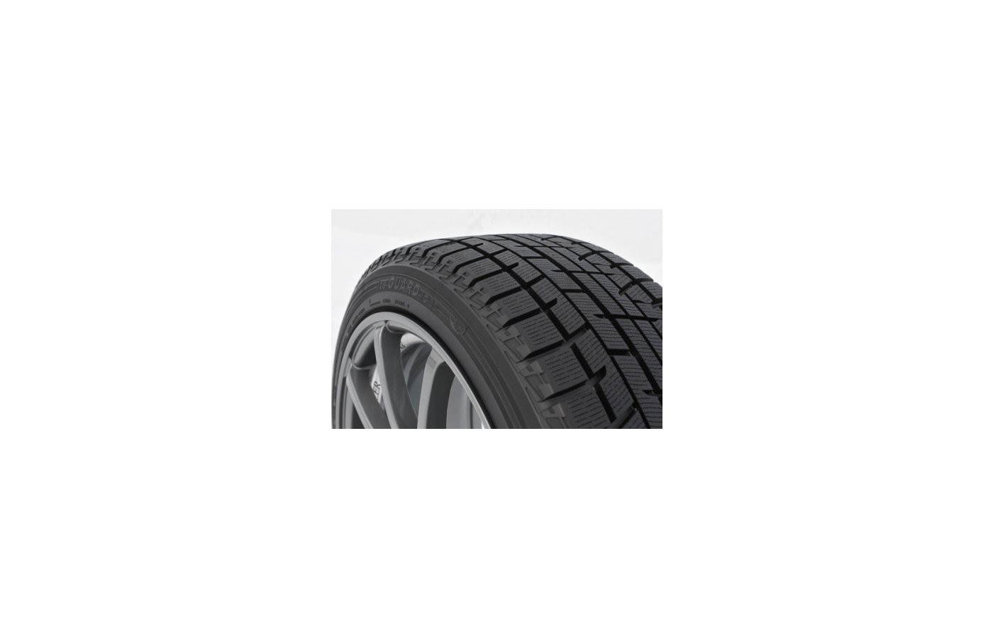 Шина Yokohama Ice Guard IG50 Plus 185/60 R15 TL 84Q