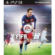 FIFA16(PS3русскаяверсия)