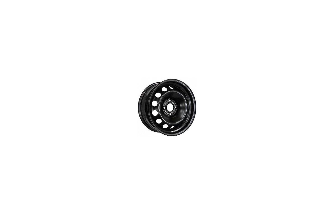 Диск Magnetto 15002 6x15/4x100 D60 ET40 Black