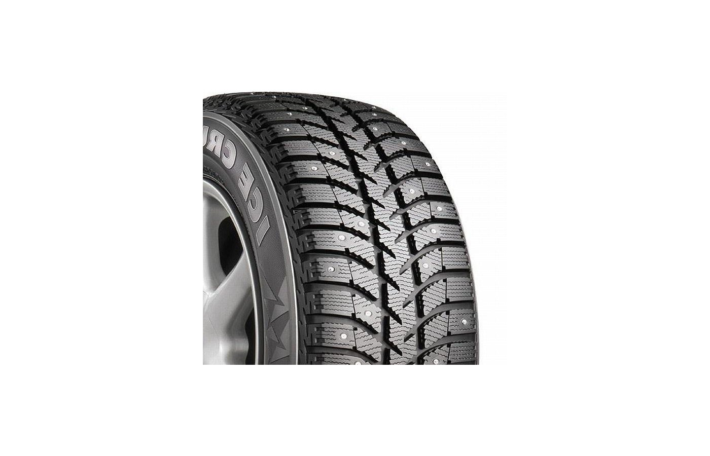 Шина Bridgestone Ice Cruiser 7000 285/60 R18 TL 116T шип