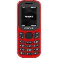 Мобильный телефон KENEKSI E3 Red