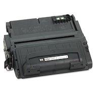 Картридж лазерный HP Q5942A черный для HP LJ 4250/4350 (10000стр.)