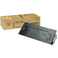 Фото Картридж лазерный Kyocera TK-410 для KM-1620/1650/2020/2050. Чёрный. 15000 страниц. 370AM010