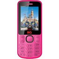 Фото Мобильный телефон BQ BQM-2403 Orlando II Pink