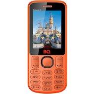 Фото Мобильный телефон BQ BQM-2403 Orlando II Orange