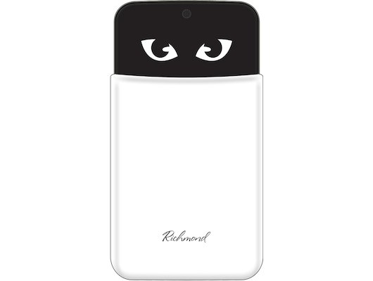 Смартфон BQ BQS-4550 Richmond White