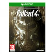 Fallout 4 Xbox One русские субтитры