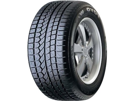 Шина Toyo Open Country W/T 255/55 R18 TL 109V