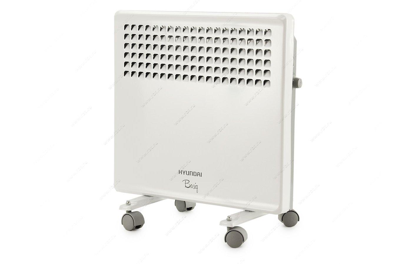 Конвектор HYUNDAI H-HV5-10-UI609