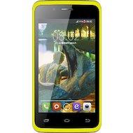 Смартфон BQ BQS-4004 Dusseldorf Yellow