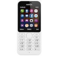 Фото Мобильный телефон Nokia 222 White