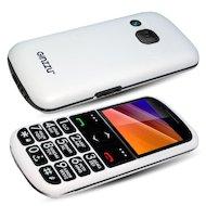 Фото Мобильный телефон Ginzzu R12D White