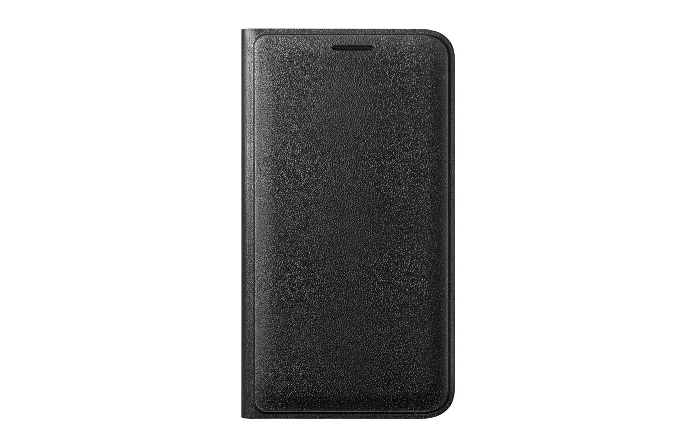 Чехол Samsung Flip Cover для Galaxy J1 mini (2016) SM-J105 черный (EF-FJ105PBEGRU)