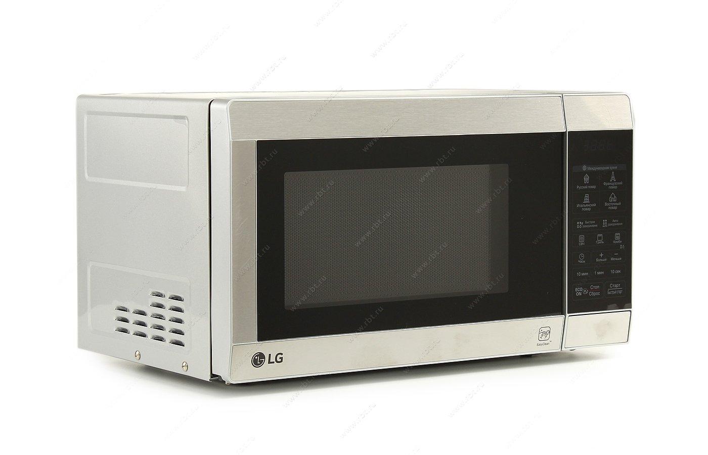 Микроволновая печь LG MB 4042U