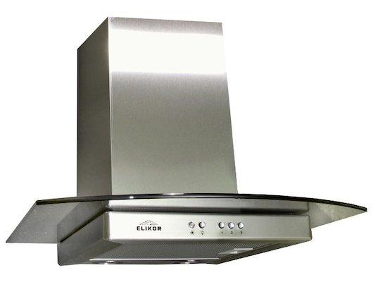 Вытяжка ELIKOR Кристалл 60Н-430-К3 нерж/тонир