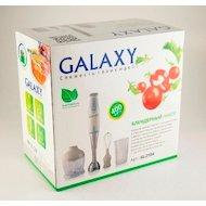 Фото Блендер Galaxy GL-2104 белый