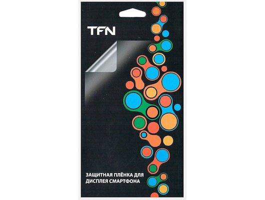 Стекло TFN пленка для ZTE Blade GF3 прозрачная